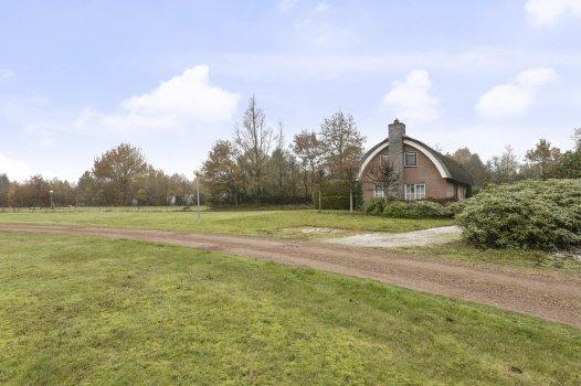 Houtvester Jansenweg 2-c/15, GASSELTE