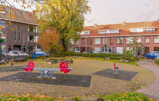 Messchaertplein 13, VLAARDINGEN