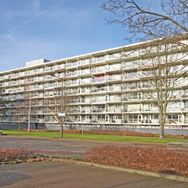 Brusselweg 59, VLAARDINGEN