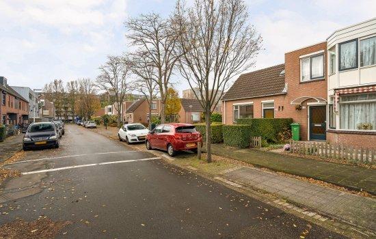Q.A. Nederpelstraat 50, DEN HAAG