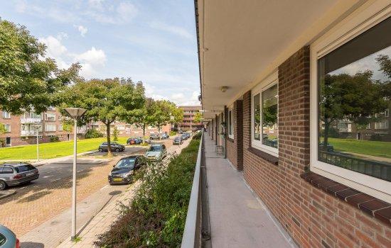 van Hoornbeekstraat 15-A, VLAARDINGEN