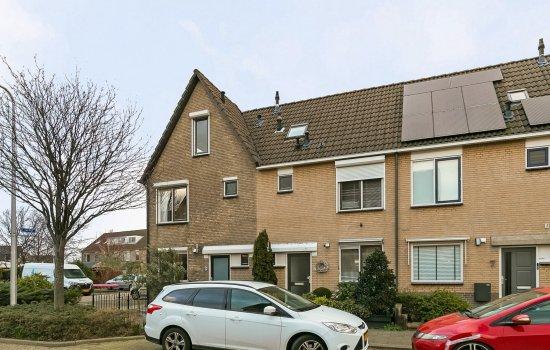 Johannes Vermeerstraat 3, MONSTER
