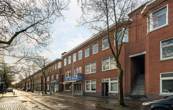Herman Costerstraat 337, DEN HAAG