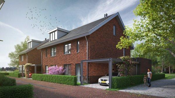 Nannie van Wehlstraat 31-bnr 132, DEN HAAG