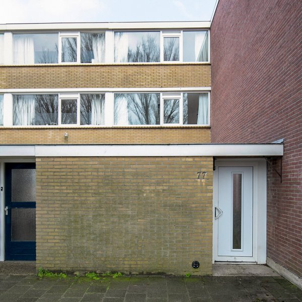 Seringenstraat 77, MONSTER