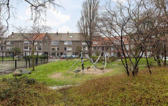 Diepenbrockstraat 57, VLAARDINGEN