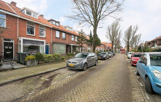 Dr van den Brinkstraat 24, MONSTER