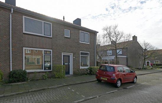 Rijnweg 177, MONSTER