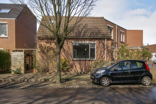 Q.A. Nederpelstraat 140, DEN HAAG