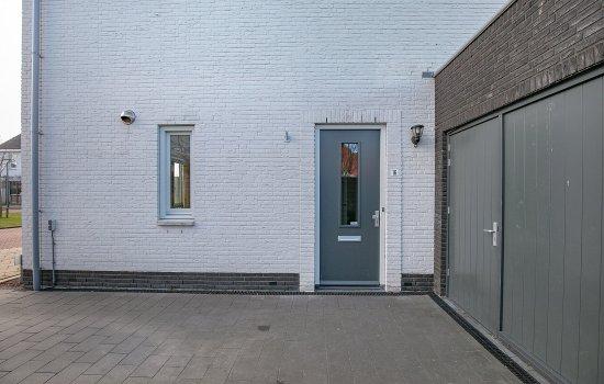 Heliniumstraat 16, NAALDWIJK
