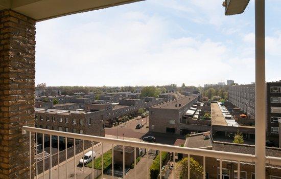 Erasmusplein 210, DEN HAAG