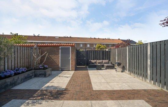 Beatrixstraat 48, POELDIJK