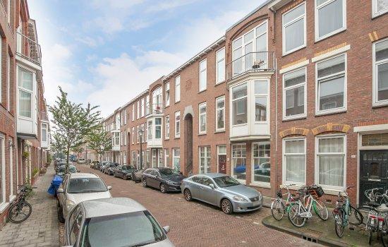 Govert Bidloostraat 86, DEN HAAG