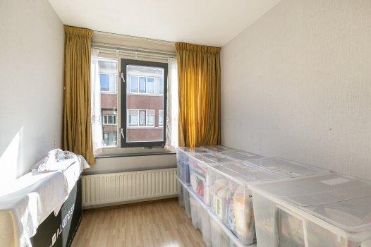 Vermeerstraat 136, DEN HAAG