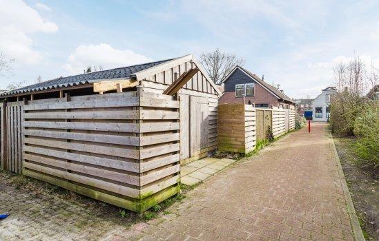 Steendijk 159, ASSEN