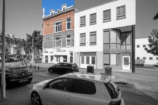 Kockstraat 189, DEN HAAG