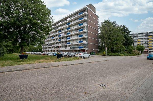 Burgemeester A. van Walsumlaan 207, VLAARDINGEN