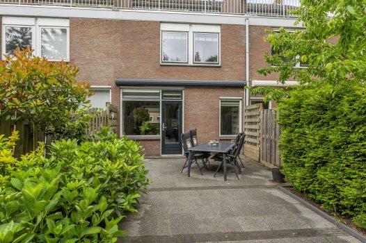 Gelderlandlaan 6, VLAARDINGEN