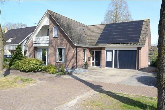 Westerveldseweg  16-B, Zuidwolde