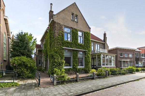 Oranjestraat 15, ASSEN