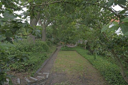 Haagweg 157, MONSTER