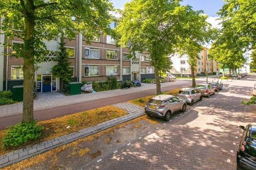 Steenwijklaan 386, DEN HAAG