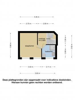 Rembrandtstraat 101, DEN HAAG