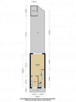 Architect Mutterskade 28, DEN HAAG