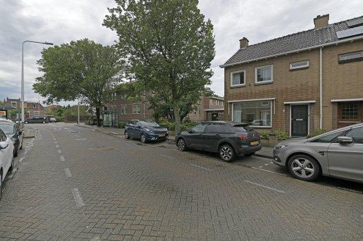 Hortensiastraat 65, MONSTER