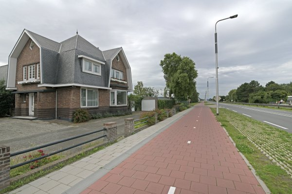 Nieuweweg 57-m, POELDIJK