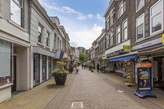 Hoogstraat 145, VLAARDINGEN