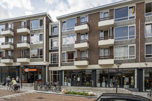 Korte Hoogstraat 21-B, VLAARDINGEN