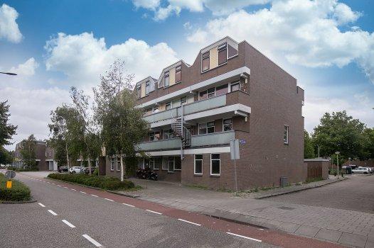 Utrechtlaan 117, VLAARDINGEN