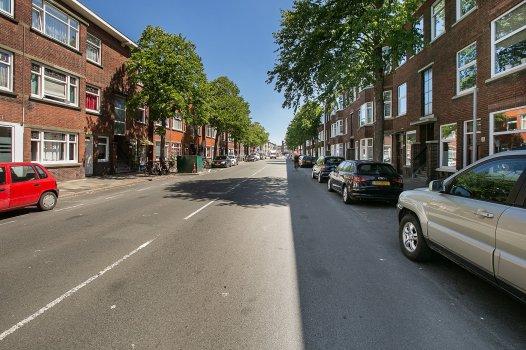 Schaarsbergenstraat 148, DEN HAAG
