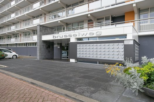 Brusselweg 203, VLAARDINGEN