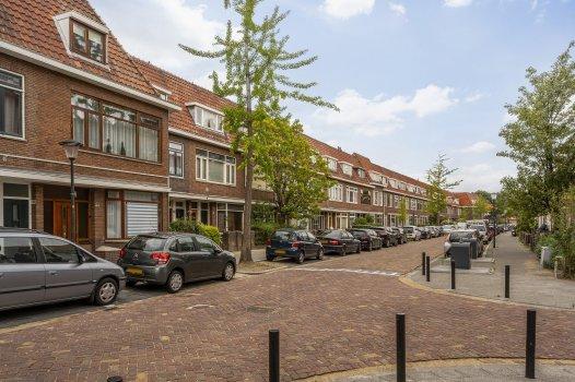 Sweelinckstraat 100, VLAARDINGEN