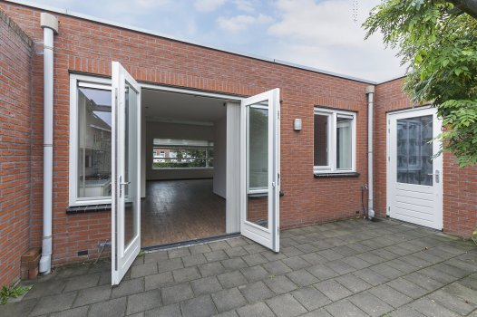 Van Tuellstraat 6, HARDENBERG