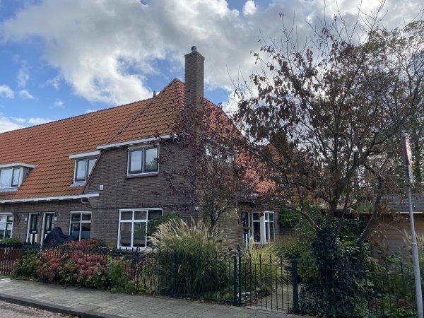 Wijk: Cruysbrouck - Naaldwijk , Naaldwijk