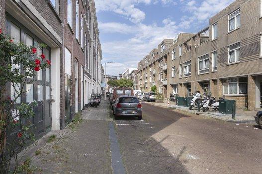 Westerbaenstraat 2-2a, DEN HAAG