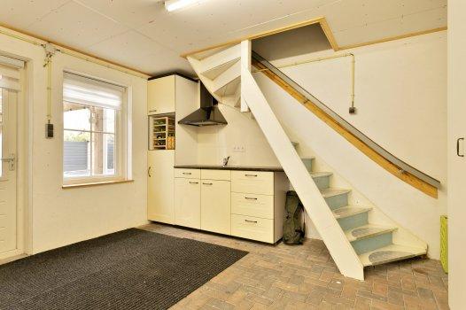 De Bolster 33, HOLLANDSCHEVELD