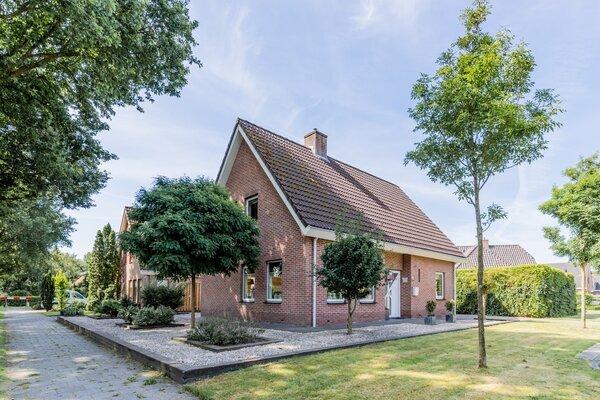 Gentiaan 48, Hollandscheveld
