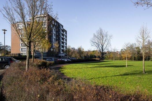 Drevenpark 215, VLAARDINGEN