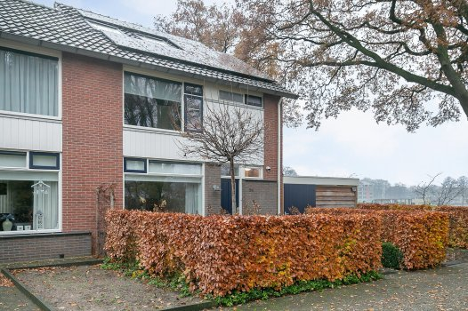 J. Vermeerstraat 84, HARDENBERG