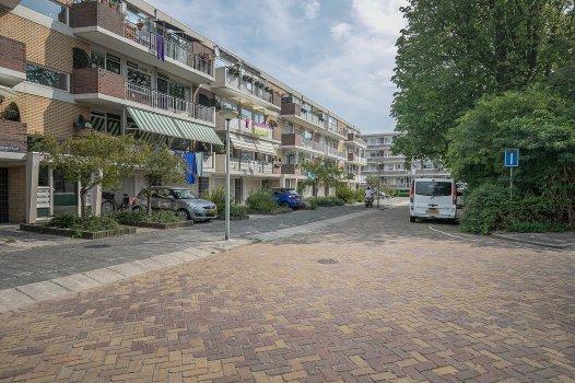 van Blankenheimstraat 30, VLAARDINGEN
