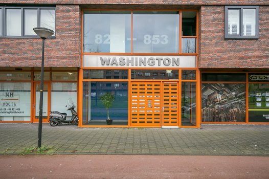 Laan van Wateringse Veld 827, DEN HAAG