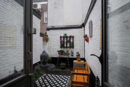 Hoogstraat 37, VLAARDINGEN
