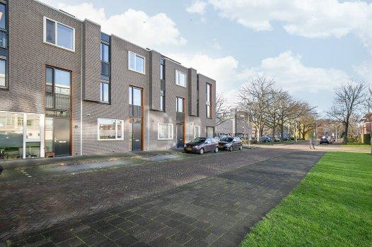 Samuel Esmeijerstraat 217, VLAARDINGEN