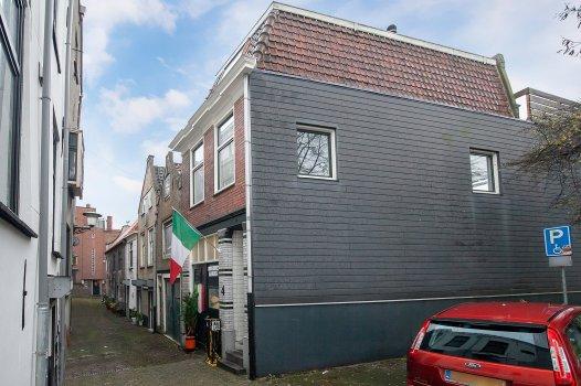 Lijnstraat 4, VLAARDINGEN