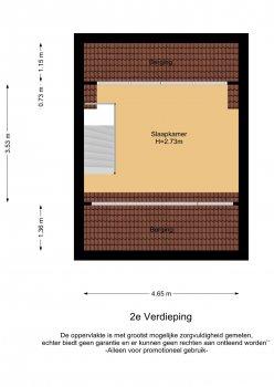Woutersweg 51, 'S-GRAVENZANDE