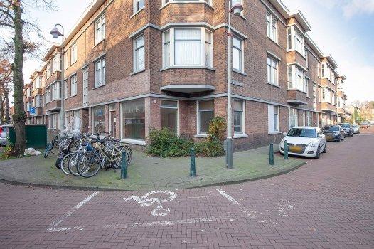 Linnaeusstraat 119, DEN HAAG